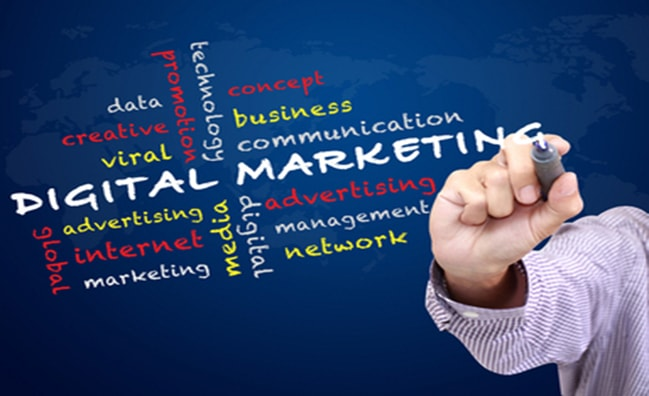 Start Business With Digital Marketing Planning Process