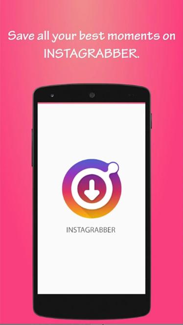 Instagrabber for Instagram