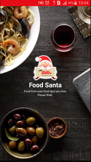 Foodsanta.co: Home Delivery Services in Lucknow, Food Delivery Lucknow