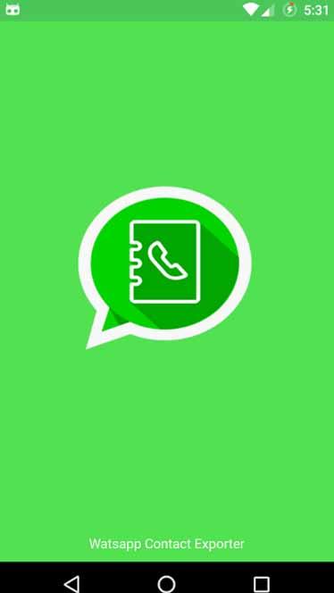 WCE Contact Exporter - Pro