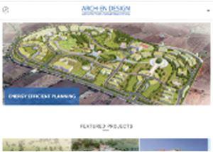 Arch-EN design