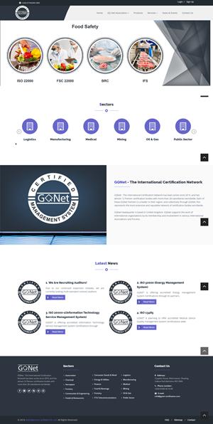 Gqnet Certification